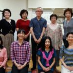 庄子さんの平和科学講演会4