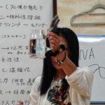 庄子さんの平和科学講演会3